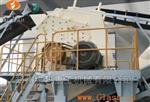 郑州|反击式破碎机-破碎机中的战斗机