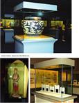 上海|超白玻璃展柜
