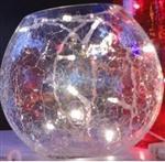求购裂纹玻璃球