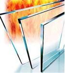 防火玻璃 单片防火玻璃 中空玻璃 防火窗门