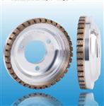 广州|千亿国际966机械设备配件磨轮斜边轮