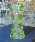 求购水晶花瓶