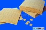 玻璃保护软木垫片