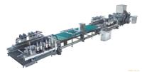 供應各類玻璃深加工機械玻璃磨邊流水線玻璃磨邊機