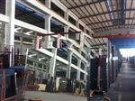 東莞|廣東專業鏡子原片出口包裝木箱裝貨柜