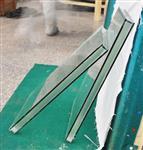 濟南 萊蕪甲級復合灌漿防火玻璃