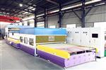 洛陽|洛陽奧圖鋼化爐新產品隆重上市