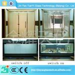 北京 智能調光玻璃