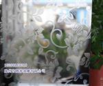 枣庄|酸洗镀镜玻璃