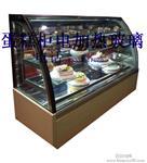 焦作|蛋糕柜電加熱玻璃