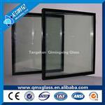 唐山 5+12+5双钢化中空玻璃