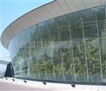 超大超长玻璃钢化玻璃    建筑玻璃   幕墙玻璃
