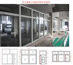 濟南 山西省固定防火窗生產廠家
