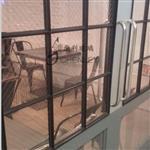 廣州|專用夾鐵絲防盜玻璃