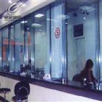 佛山|银行防弹玻璃加工