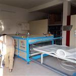 濰坊|夾膠爐 強化爐 一步法夾膠設備