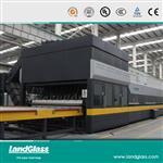 洛阳|兰迪LD-EJ+强制对流双曲面钢化炉
