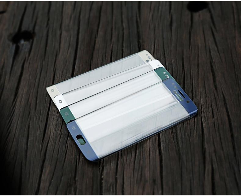 3D曲面全覆盖玻璃膜