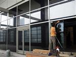 日照玻璃贴膜,日照防爆膜,日照建筑贴膜,玻璃幕墙贴膜