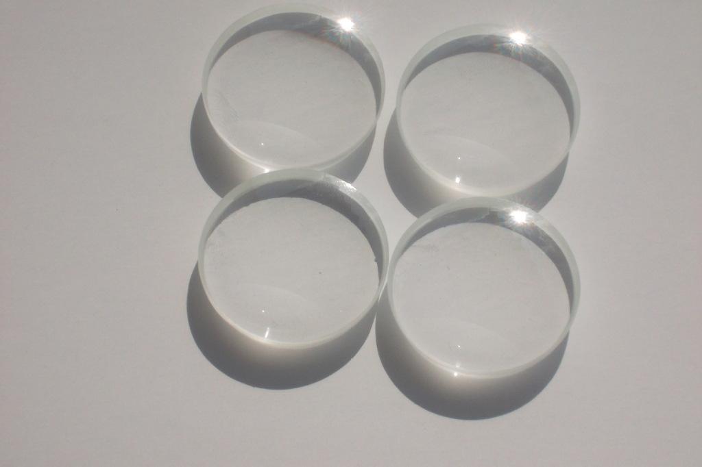 光学玻璃透镜