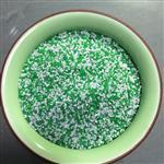 厂家供应环氧彩砂 水性彩砂 200目烧结彩色玻璃微珠