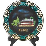 供应西安旅游纪念品活性炭雕礼品定制