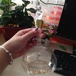 为道十二生肖玻璃酒瓶内置猪造型玻璃酒瓶空心猪造型酒瓶