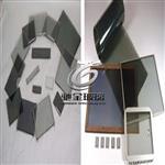 佛山3+3進口絲網屏蔽玻璃