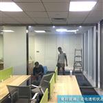 办公场所自贴调光膜新材料厂家