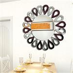 邢台|丽晶镜业欧式客厅墙面装饰镜壁挂镜床头玄关装饰镜可私人订制