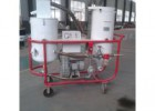 北京|磨料自动回收式喷砂机