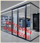 渭南办公玻璃隔断墙,渭南百叶隔断墙优质供应商