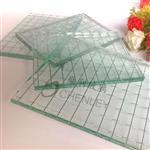 夹铁丝玻璃安全性有多高