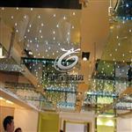 LED发光玻璃幕墙厂家