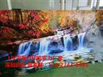 株洲3D高清竹木纤维装饰背景墙UV浮雕喷墨机