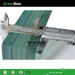 专业生产防弹玻璃厂家推荐驰金玻璃