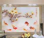 西安背景墙玻璃