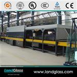 兰迪LD-A大板玻璃钢化炉