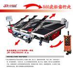 襄阳|厂家JR-3620玻璃机械全自动上片异形切割刻绘一体机
