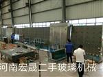 北京|出售济南 中空线一台