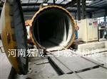 北京|出售高压釜夹胶生产线一条全套