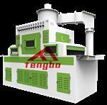 杭州|通宝龙8娱乐首页自动喷砂机,龙8娱乐首页喷砂机设备厂家