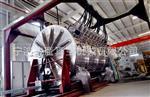 宁波|HAWK卧式多弧离子镀膜机,适用于塑料、陶瓷、玻璃及金属材料