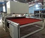济南|朝阳牌PVC板不锈钢板清洗机