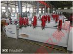 濟南 江蘇內置中空百葉玻璃設備 磁控百葉中空玻璃機器