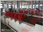 濟南|全自動鋁百葉簾片機 山東鋁百葉打孔機