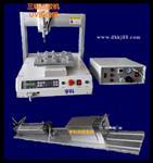 长沙|UV胶全自动点胶机 三轴UV固化点胶机 全自动打胶机
