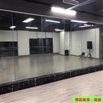 广州|舞蹈教室防爆单向透视玻璃