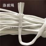 泰州|涤玻绳涤波绳电机线圈绑扎绳涤玻空心绳12mm