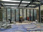 成都|專業成產5+5夾絲工藝玻璃